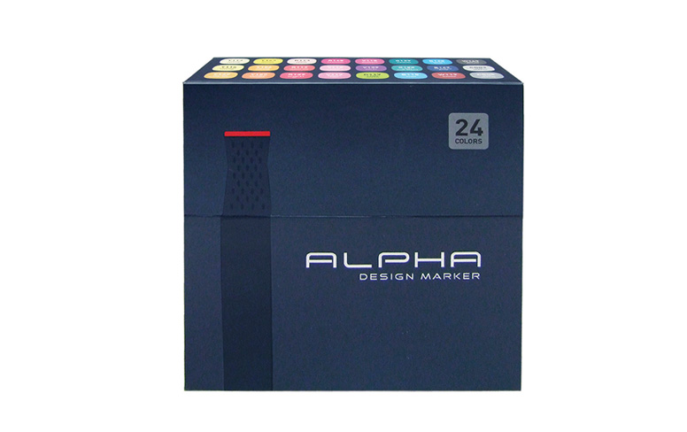 Alpha design 24T