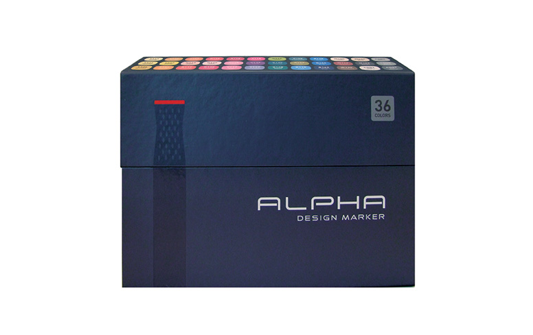 Alpha design 36T