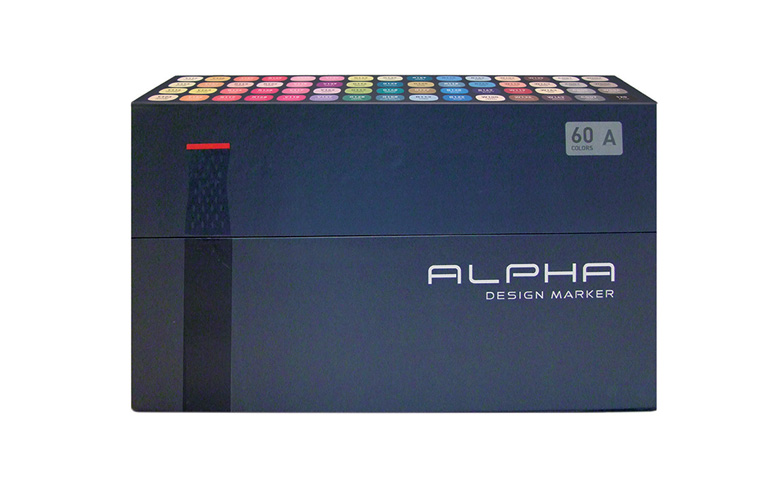 Alpha design 60T A