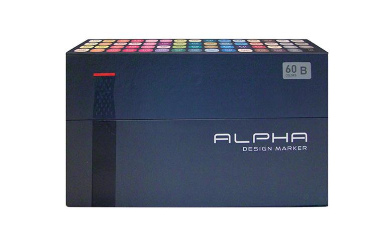 Alpha design 60T B