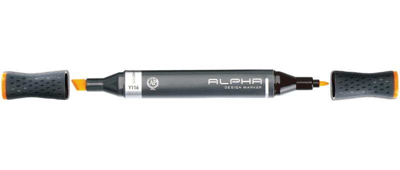 Alpha-design-marekr 1pcs top