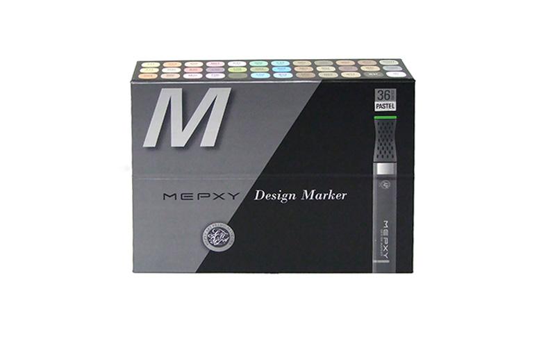 Mepxy design 36T
