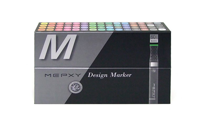 Mepxy design 60T