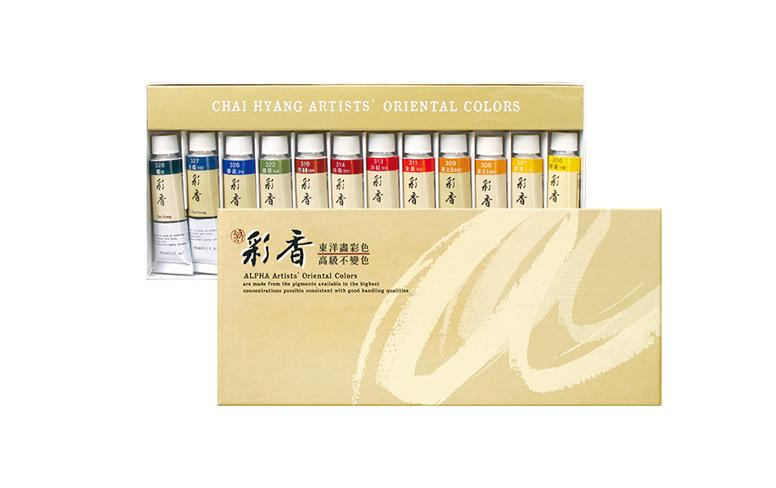 oriental colors 15ml12T