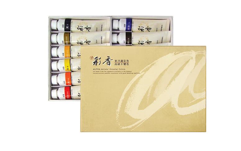 oriental colors 50ml12T
