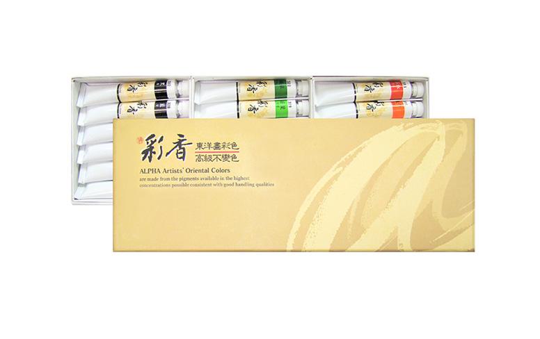 oriental colors 7,5ml18T